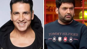 Akshay Kumar's response to Kapil Sharma wishing him the best for Bellbottom will leave you in splits