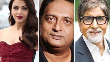 Aishwarya Rai to play antagonist, Prakash Raj replaces Amitabh Bachchan and other cast details of Mani Ratnam's Ponniyin Selvan