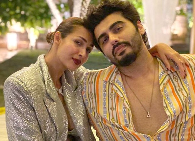 Arjun Kapoor reacts strongly to report comparing his and Malaika Arora's wealth