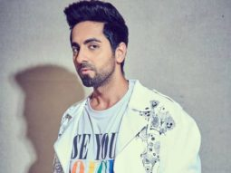 """""""I tell stories that are essentially rooted in the Indian microcosm"""", says Ayushmann Khurrana on choosing films that deliver important messages"""