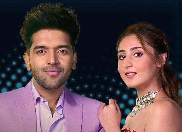 Guru Randhawa and Dhvani Bhanushali revisit romantic classics in the 3rd Season of MixTape Rewind
