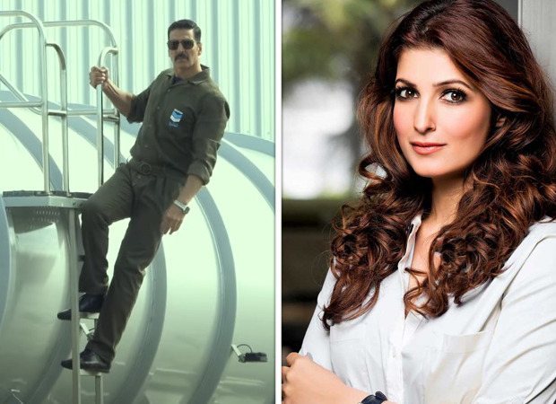 """Akshay Kumar executes high-octane stunts on sets of Bellbottom; says, """"Even after 20 years still can't help but want to impress Twinkle Khanna"""" : Bollywood News – Bollywood Hungama"""