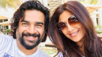 """R. Madhavan shows his support for Shilpa Shetty; says """"You are one of the strongest people I know"""""""