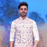 Aparshakti Khurrana unveils his Punjabi version of 'Baspan Ka Pyaar', a viral track sung by social media star Sahdev