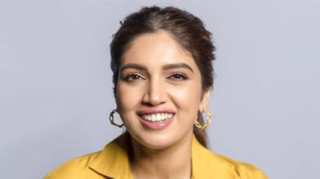 """"""" I was thrilled when I got to know that I will be acting with Akshay Kumar again in Raksha Bandhan"""" - says Bhumi Pednekar"""