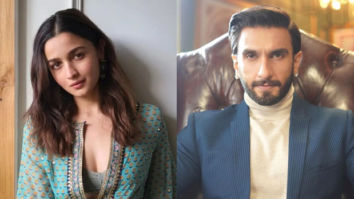 Not Deepika Padukone –Ranbir Kapoor, but Alia Bhatt - Ranveer Singh to star in Sanjay Leela Bhansali's Baiju Bawra