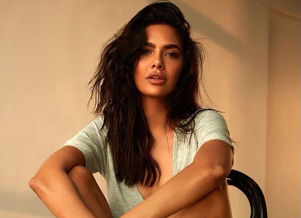 """""""Actors I didn't work with told me to do my makeup to look more fair"""" – says Esha Gupta taking about the bias of skin colour thumbnail"""