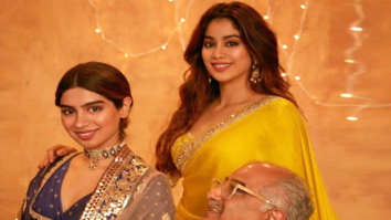 After Mammootty and Mohanlal, Boney Kapoor, and daughters Janhvi Kapoor and Khushi Kapoor receive UAE's golden visa