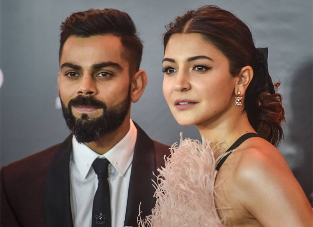 Anushka Sharma is all hearts after Virat Kohli's decision to quit T20 captaincy