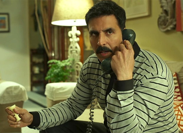Bell Bottom Box Office: Akshay Kumar starrer collects Rs. 39.61 cr. at the worldwide box office