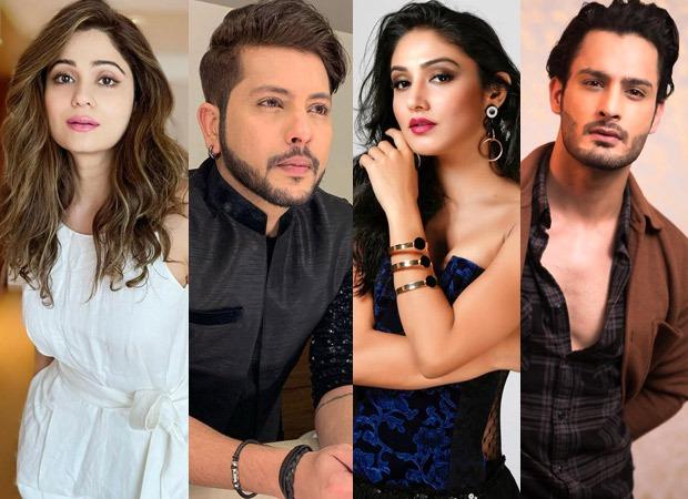 Bigg Boss 15: Shamita Shetty, Nishant Bhat, Donal Bisht, Umar Riaz are the confirmed contestants