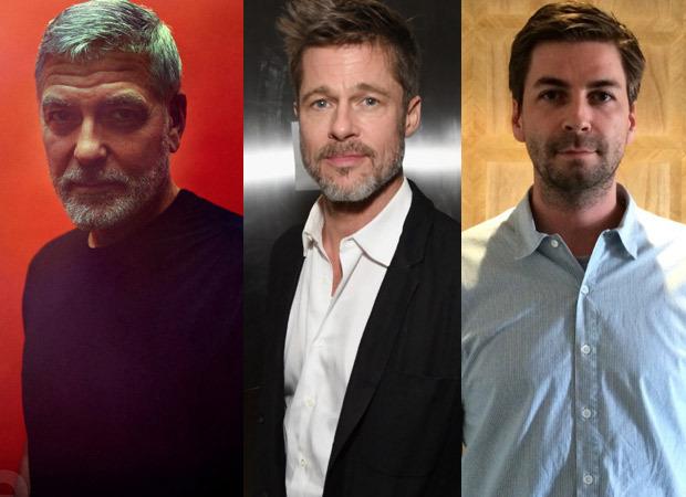 George Clooney and Brad Pitt to reunite in Jon Watts' next for Apple Studios