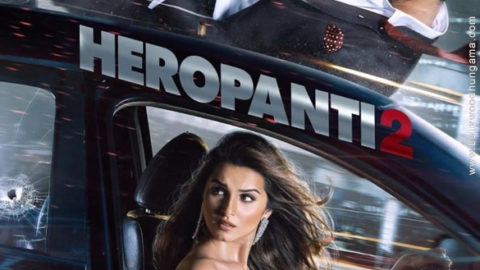 First Look of the movie Heropanti 2