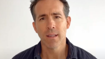 Is Hollywood mimicking Bollywood now? Free Guy star Ryan Reynolds says yes