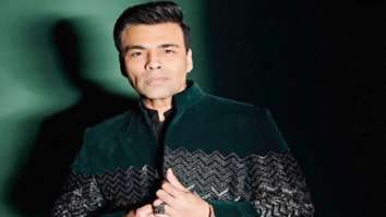 Karan Johar's Dharmatic Entertainment and Netflix call off their exclusive content deal after 2 years