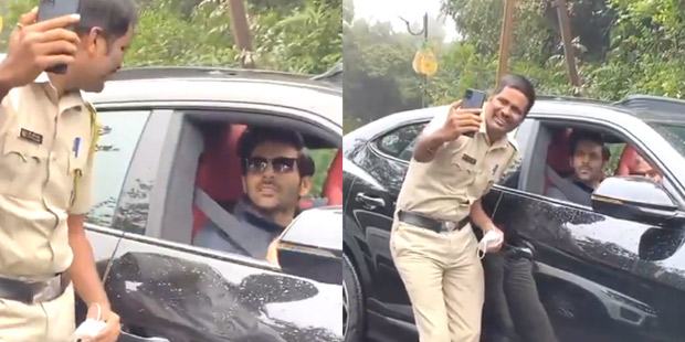 Kartik Aaryan gets lost on his way to Panchgani for the shooting of his upcoming film Freddy