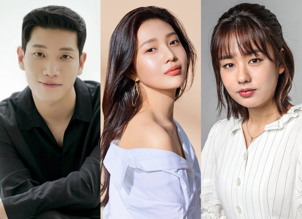 Kim Kyung Nam joins Red Velvet's Joy and Ahn Eun Jin in upcoming drama Just One Person thumbnail