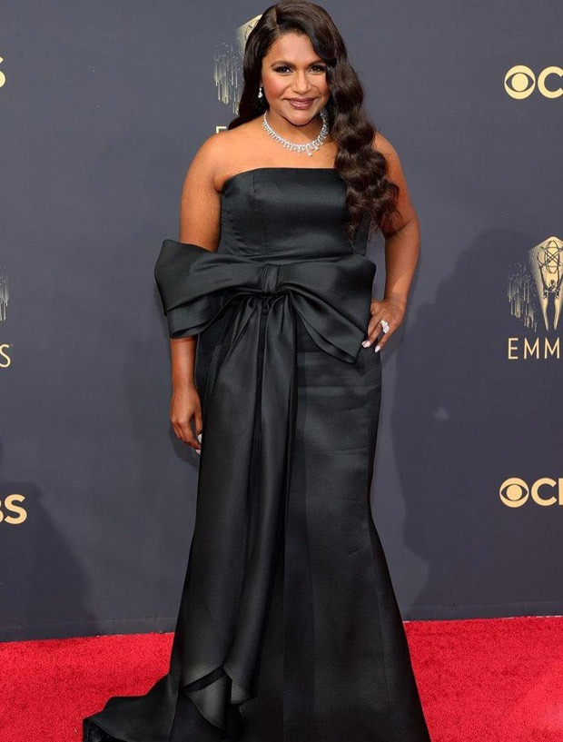 Emmys 2021: From Billy Porter to Kaley Cuoco to Dan Levy, here's looking at all the stars who dazzled on the red carpet!