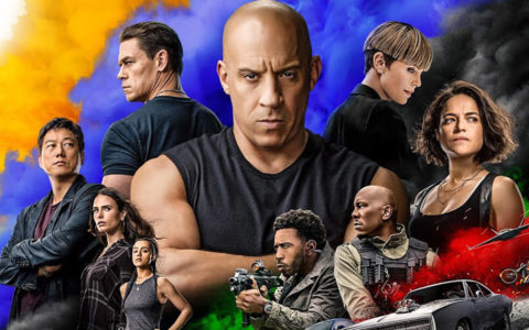 Fast And Furious 9: The Fast Saga (English) Movie Review: FAST AND FURIOUS 9 is a decent, time pass entertainer which will be loved by the masses and the fans of the series.