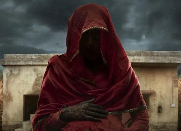 नुसरत भरुचा की हॉरर फिल्म छोरी का प्रीमियर नवंबर 2021 में अमेज़न प्राइम वीडियो पर होगा