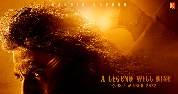 On Ranbir Kapoor's birthday, YRF releases first look teaser poster of Shamshera