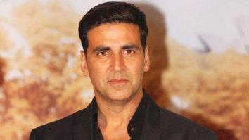 ROFL- Akshay Kumar Haan ho sakta hai ke main ek din apne hi film se CLASH kar doo