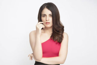 Radhika Madan If as an audience I get bored with things that I can... Sunny Kaushal Shiddat
