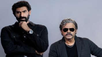 Rana Daggubati and Venkatesh Daggubati to star in Netflix crime drama series Rana Naidu, official adaptation of Ray Donovan