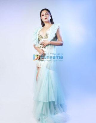 Celeb Photos Of Rashami Desai