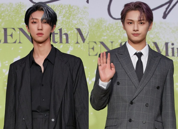 SEVENTEEN's THE 8 and Jun to promote in China from September to December; group to promote with 11 members in Korea : Bollywood News – Bollywood Hungama