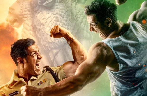 John Abraham and Divya Khosla Kumar starrer Satyameva Jayate to release on November 26