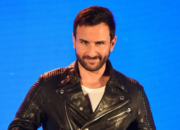 Saif Ali Khan confirms sequel to Bhoot Police is in the works!