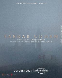 First Look of the Movie Sardar Udham Singh