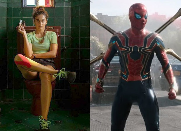 Sony Pictures Films India unveils a packed slate of over 17 Indian and Hollywood releases with Looop Lapeta, Spider-Man 3 & more