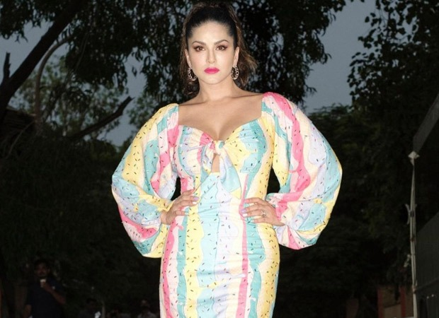Sunny Leone becomes the first Bollywood actress to launch her own NFT collection of unique hand-animated art.