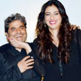Tabu to reunite with filmmaker Vishal Bhardwaj for another project
