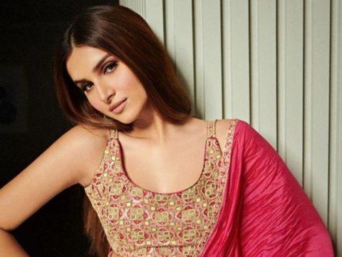 Tara Sutaria announced as the new brand ambassador of Olay India