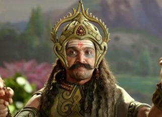 Pratik Gandhi gives a power-packed performance in the teaser of Raavan Leela