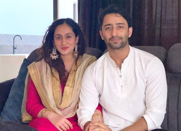 Shaheer Sheikh and Ruchikaa Kapoor become parents to a baby girl : Bollywood News – Bollywood Hungama