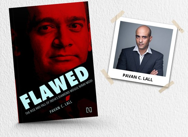 Abundantia Entertainment acquires the rights of the book, 'Flawed: The Rise and Fall of India's Diamond Mogul Nirav Modi'; to make a multi-season series on Nirav Modi,