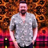 """""""They only taught us one thing and that is to respect elders"""", Sanjay Dutt opens up on what his mom and dad taught the kids while growing up"""