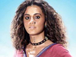 Taapsee Pannu starrer Rashmi Rocket to premiere on ZEE5 on October 15