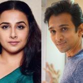 Vidya Balan and Pratik Gandhi film titled Lovers