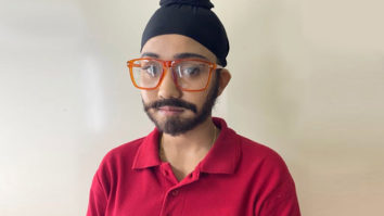 """""""The scene is not very long, but the effort that has gone into it has been immense,"""" reveals Ashi Singh as she dons a Sardar disguise for Meet"""