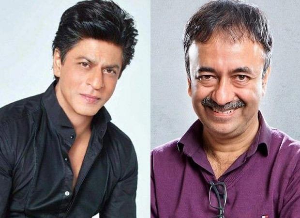Shah Rukh Khan's next with Rajkumar Hirani to go on floors soon : Bollywood News – Bollywood Hungama
