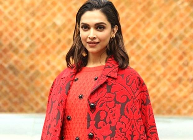 दीपिका पादुकोण के स्टाइलिस्ट ने शेयर की गपशप जो अभिनेत्री को हैरान कर देती है;  घड़ी