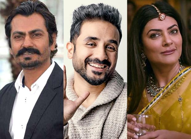 Emmy Awards 2021: Nawazuddin Siddiqui, Vir Das, and Sushmita Sen starrer Aarya bag nominations