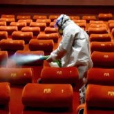 BREAKING: Cinema Halls in Maharashtra to re-open from October 22