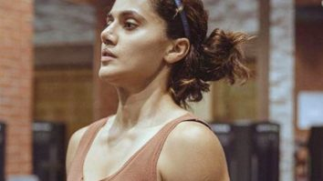 After being called a 'mard' for her physical transformation, Taapsee Pannu says Rashmi Rocket is an ode to women who hear this daily