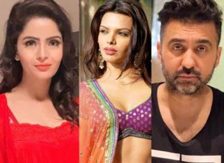 Gehana Vasisth says Sherlyn Chopra should 'worship' Raj Kundra as he helped her earn a lot of money